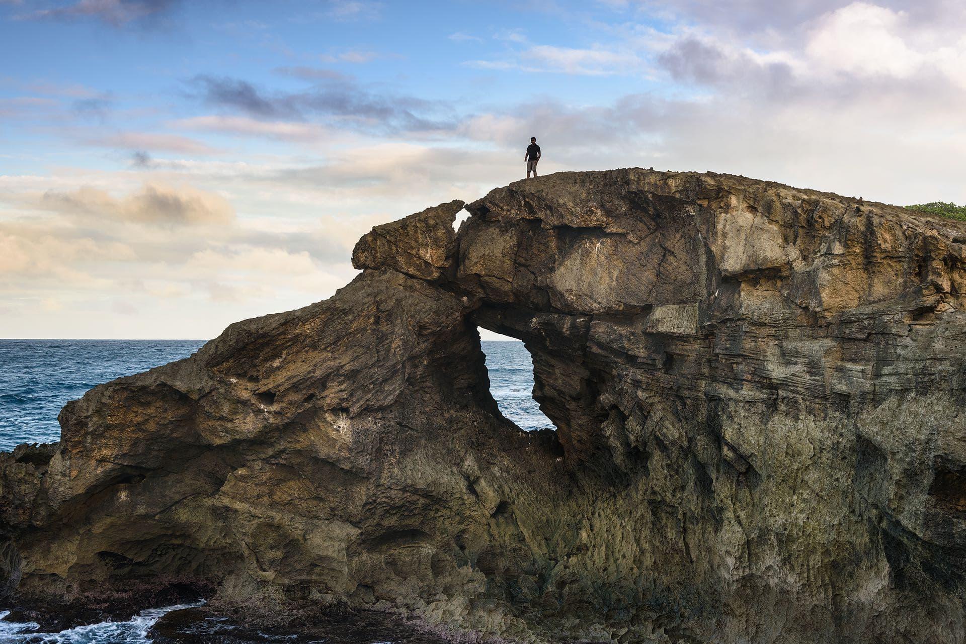 Cueva del Indio, Puerto Rico: Uncommon Attraction