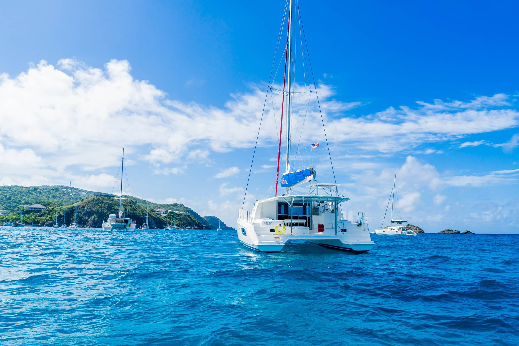 Seven Reasons to Enter Our Sail Away Giveaway Right Now