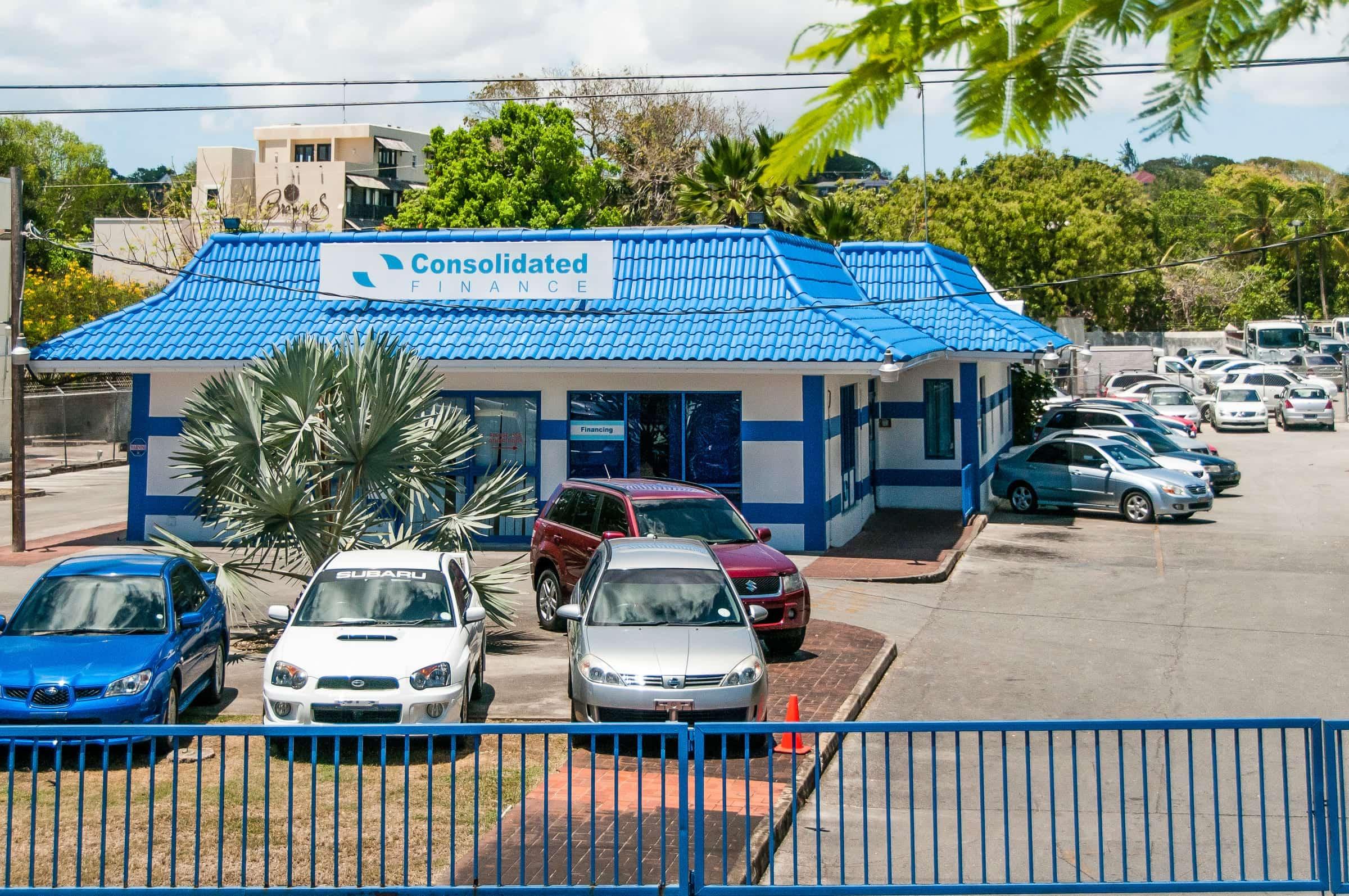 Mcdonald S Failure In Barbados Hides In Plain Sight