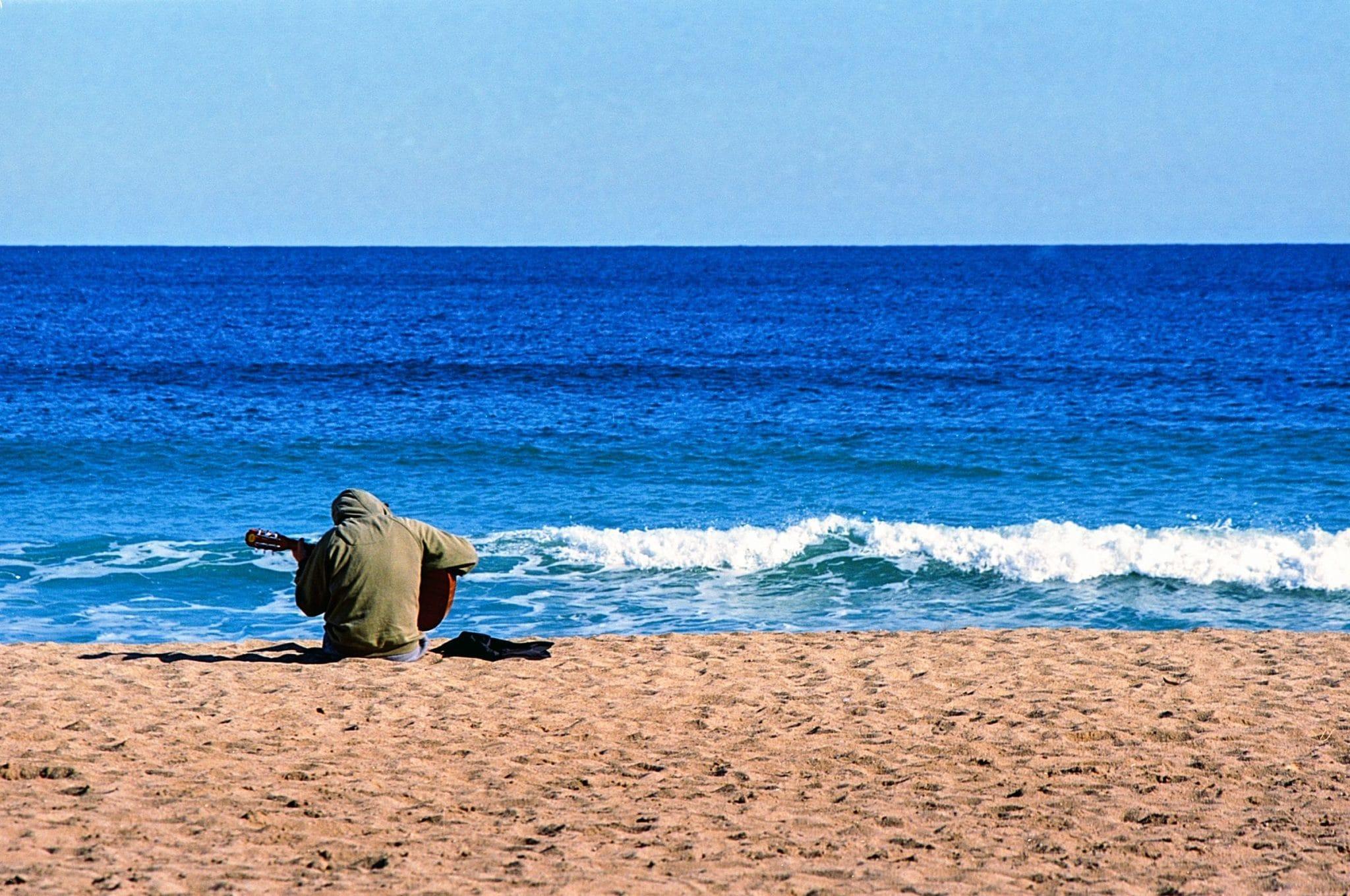 Sundowner Music Festival, Turks and Caicos: Uncommon Envy
