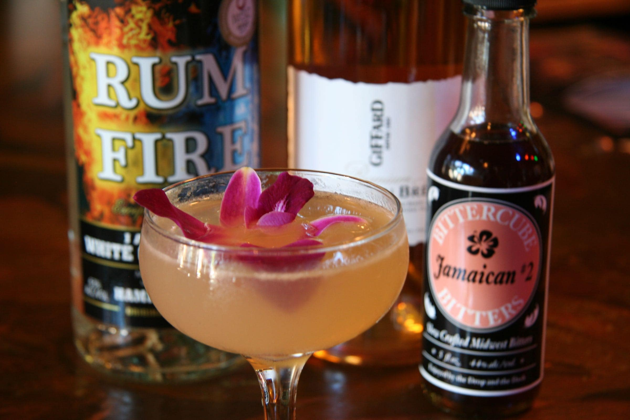 The Trelawny Daiquiri