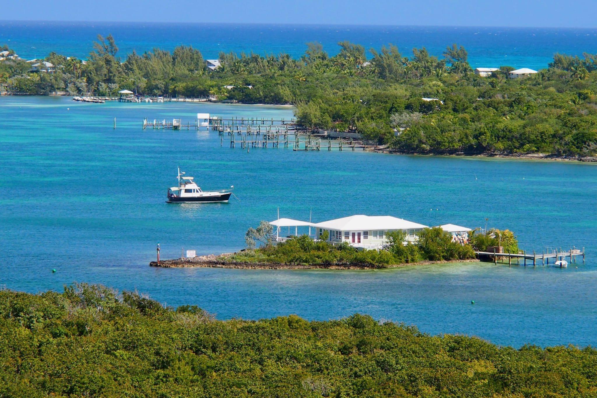 Far Away, So Close Private Island Bliss at Eagle Rock Cay, The Bahamas
