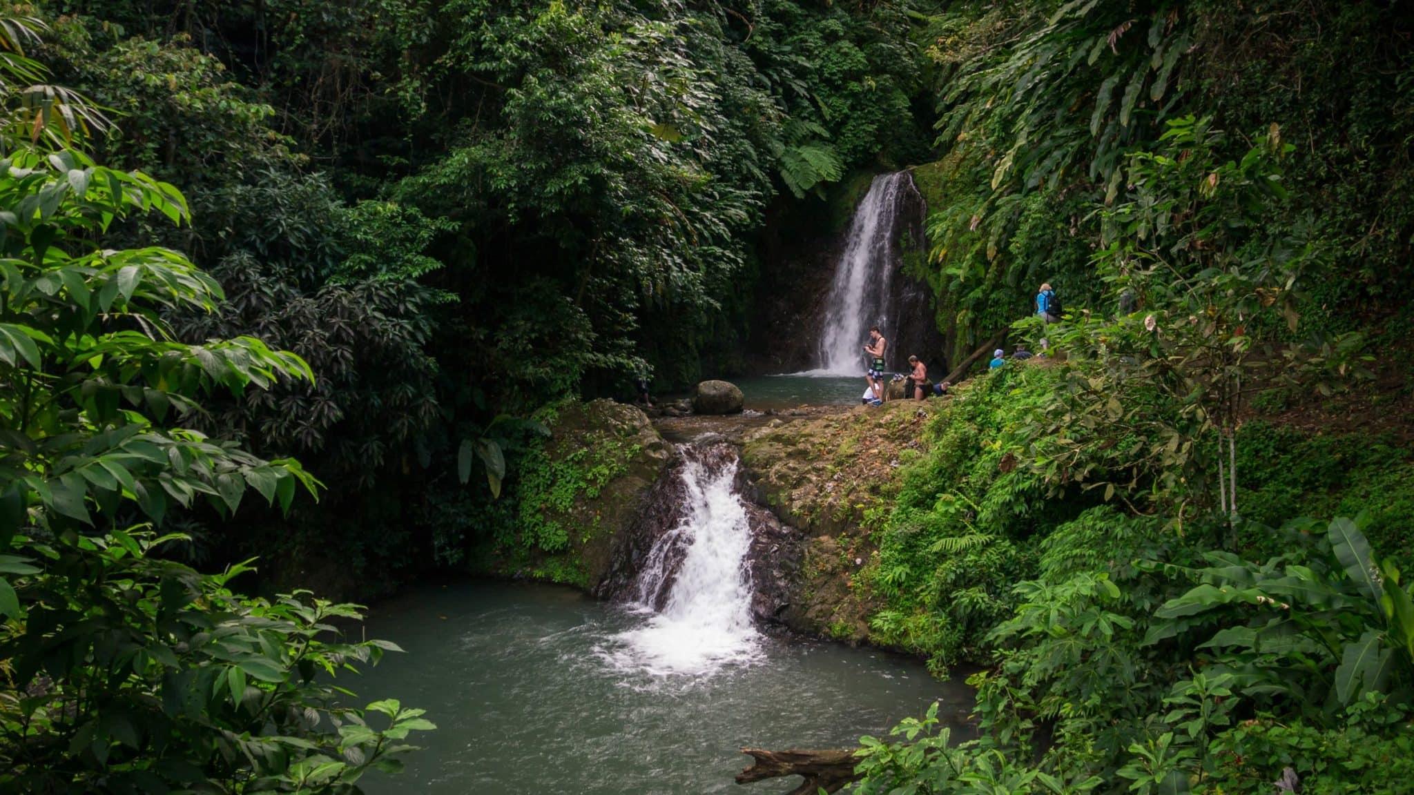 How Best To Go Chasing Waterfalls in Grenada