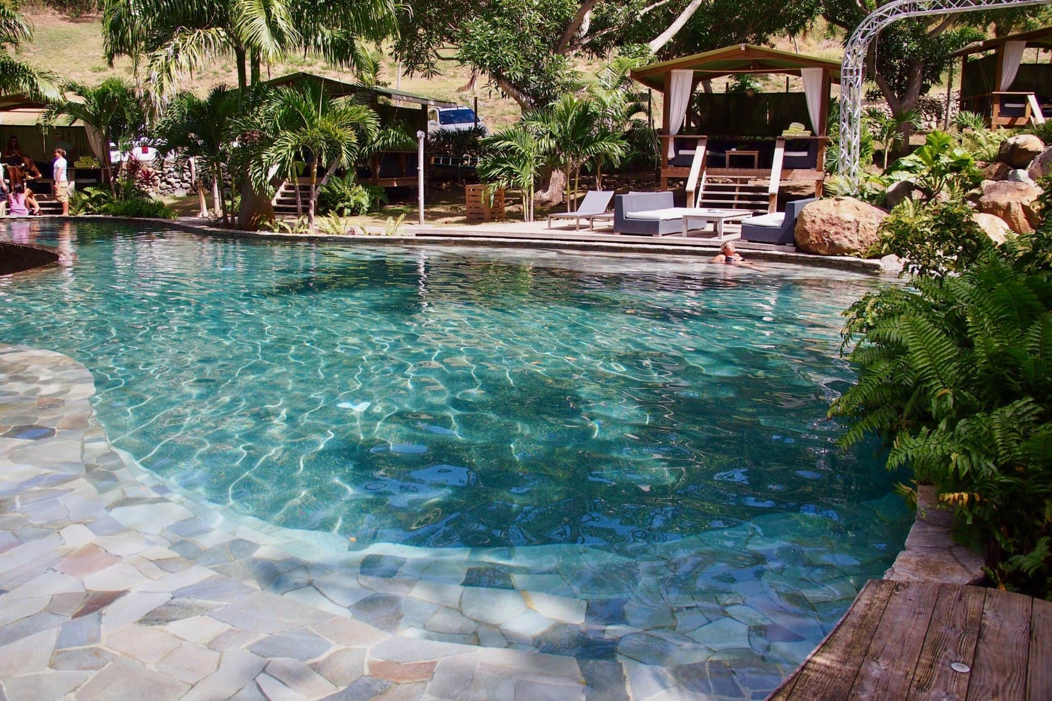 On-Site St. Martin: Party and Play in Privacy at Loterie Farm