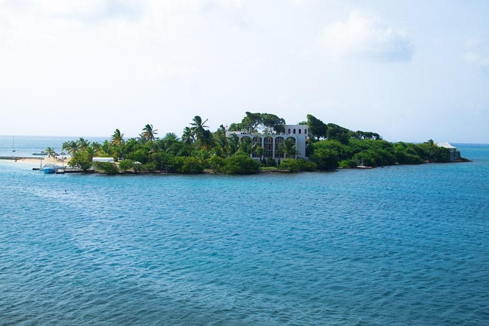 St Croix U S Virgin Islands