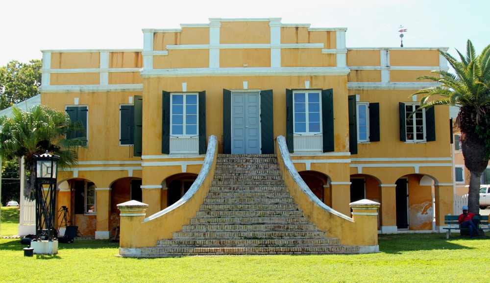 Forget Broadway! Get To Know The REAL Alexander Hamilton in St. Croix