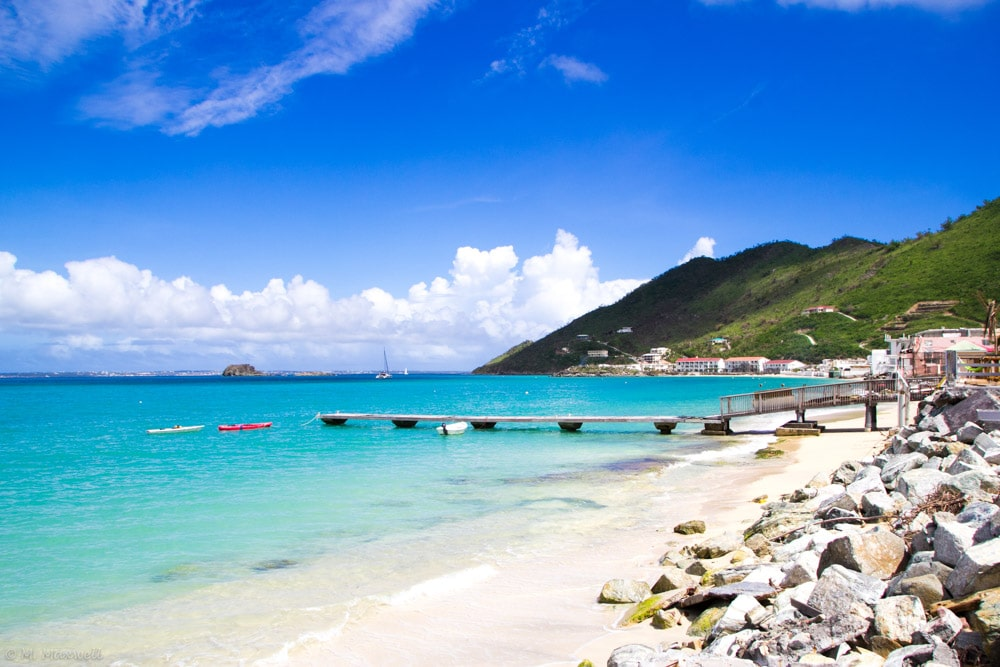What Hurricane Irma Couldn T Take From St Martin St Maarten St Martin