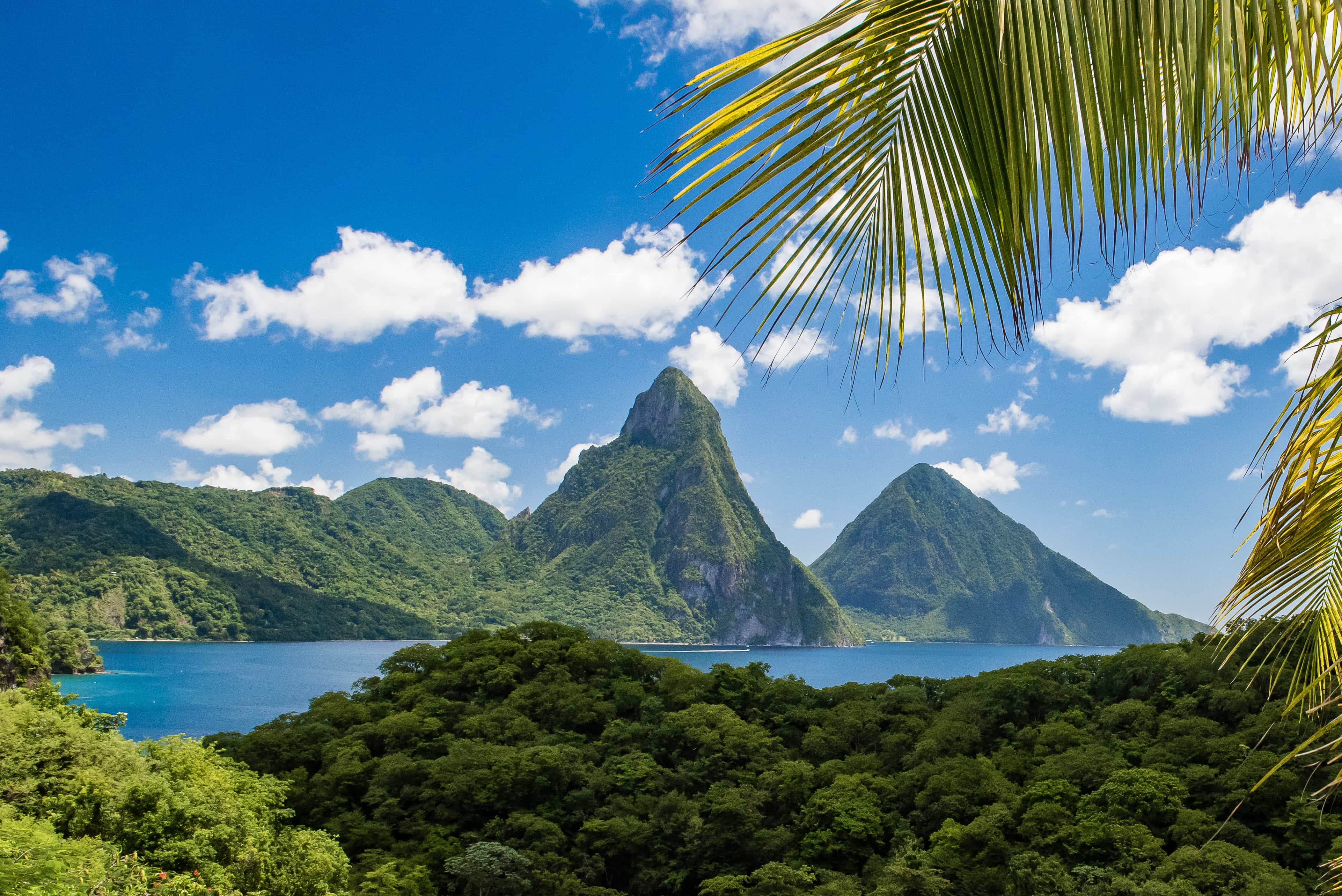 St  Lucia Caribbean Travel Guide