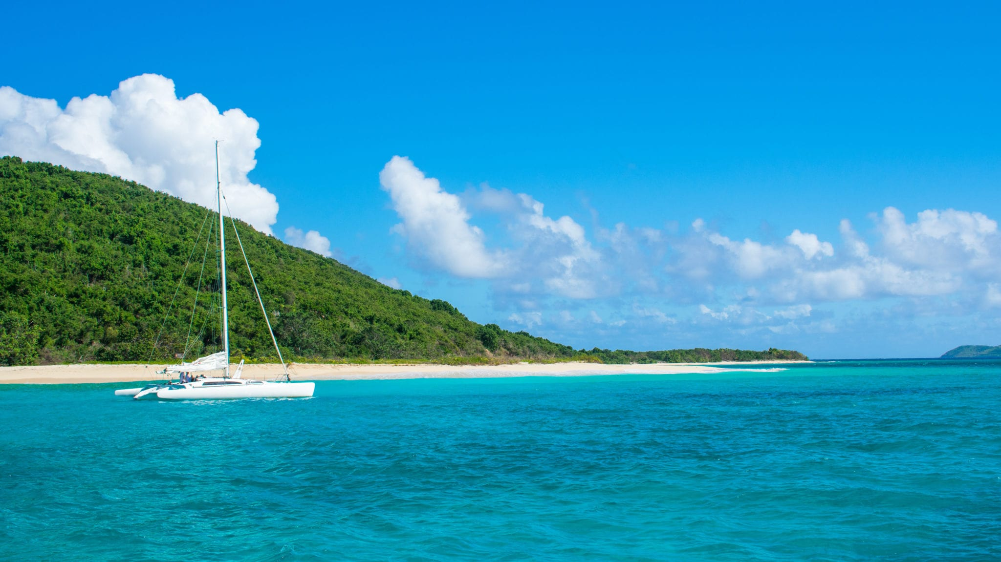 On-Site St. Croix: Buck Island, Still Breathtaking