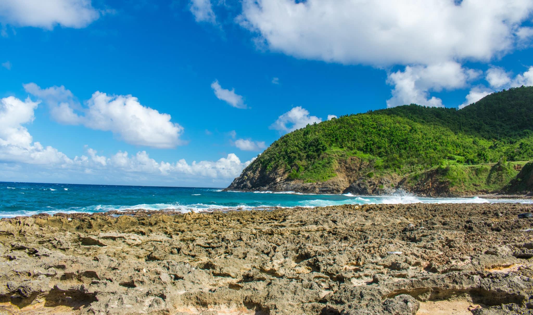 Wild, Wonderful Hams Bay, St. Croix: Uncommon Attraction