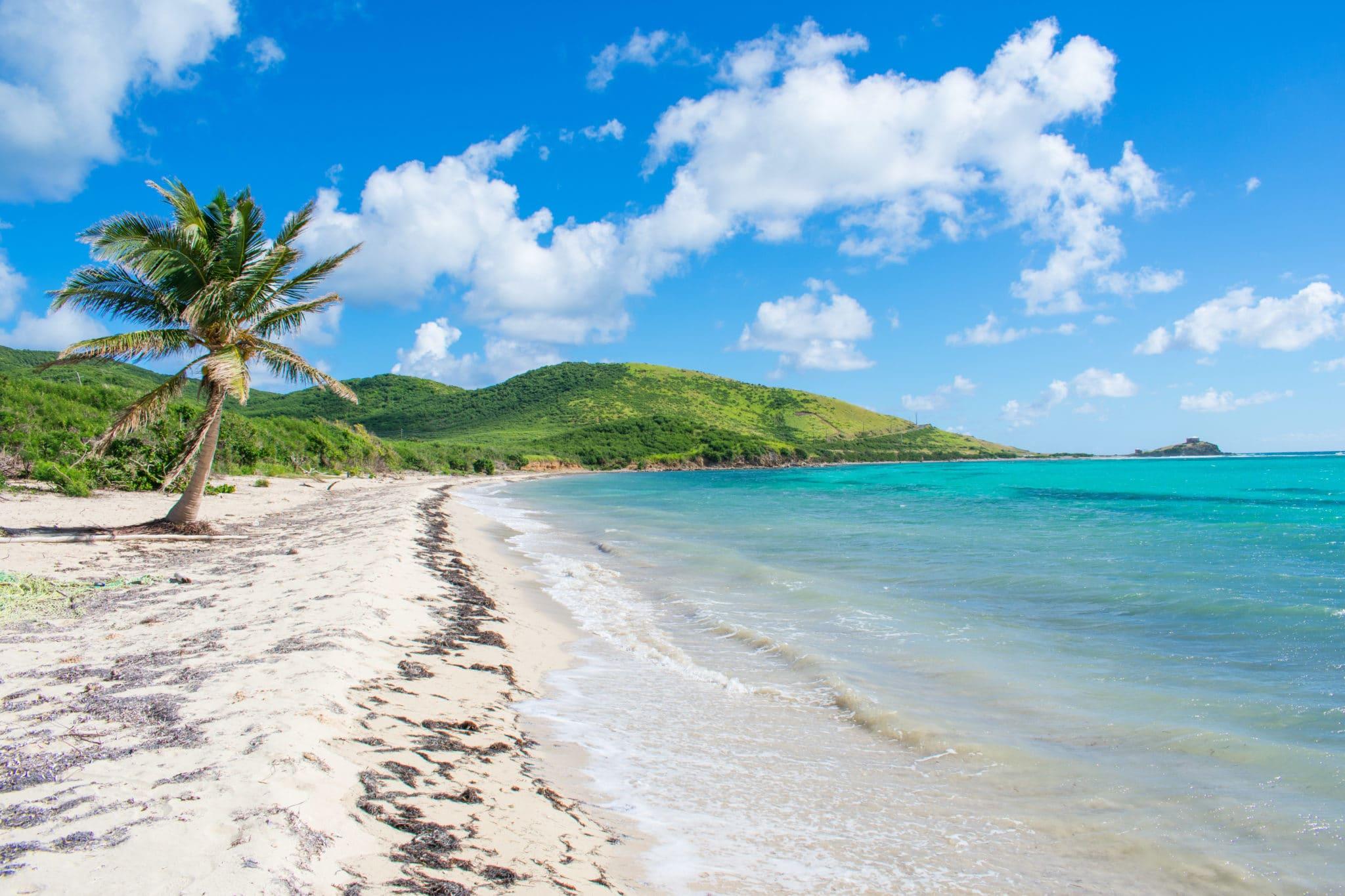 Unpacking St. Croix –– December 2017
