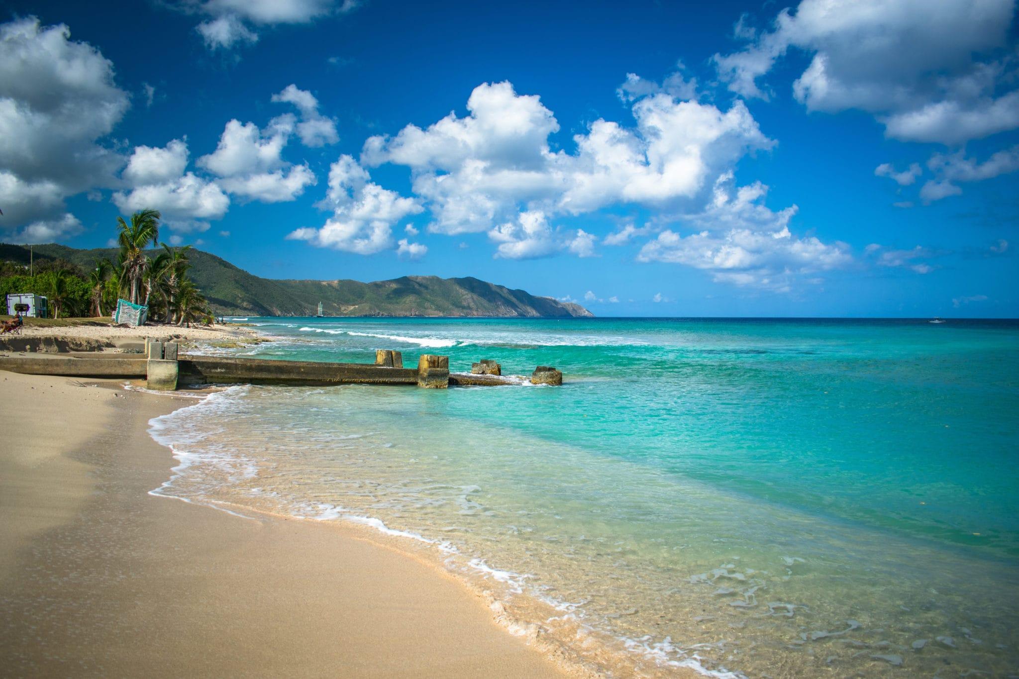 Unpacking St. Croix – March 2018