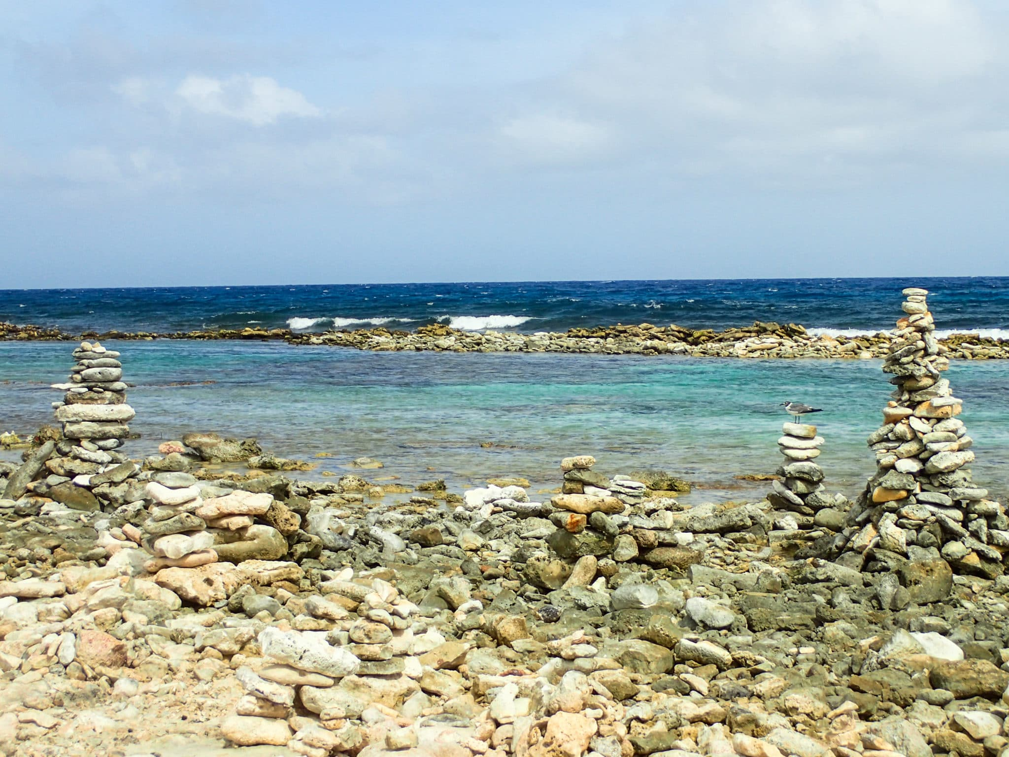 Should You Stack Rocks on Your Caribbean Hiking Adventures?