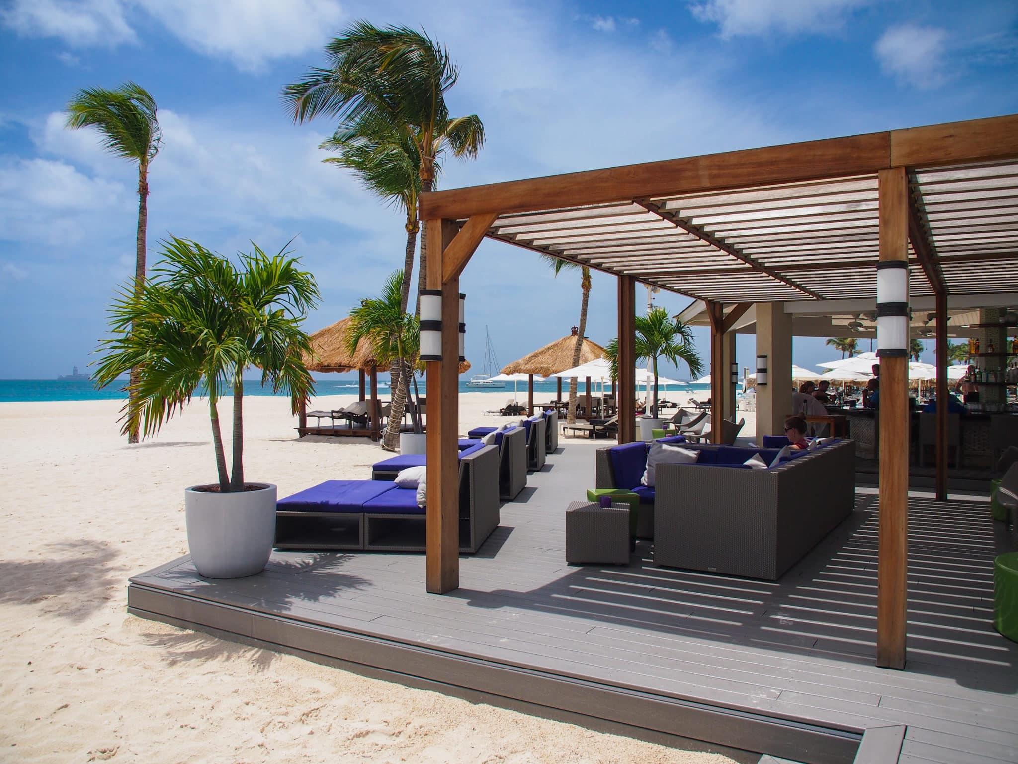 Checking Into Bucuti and Tara Beach Resort, Aruba
