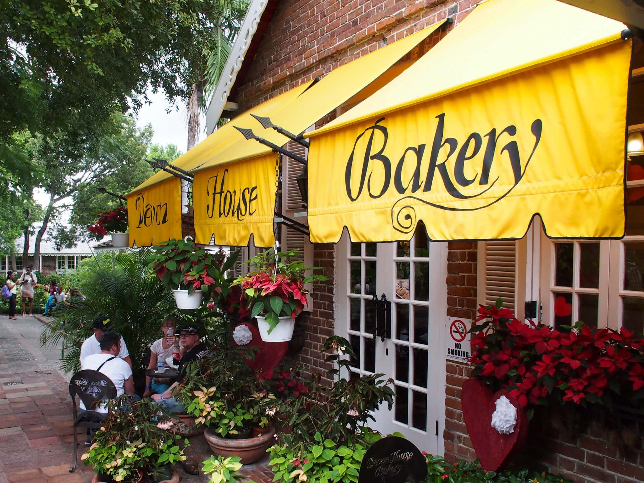 Does Devon House Bakery Make The Best Jamaican Patty?
