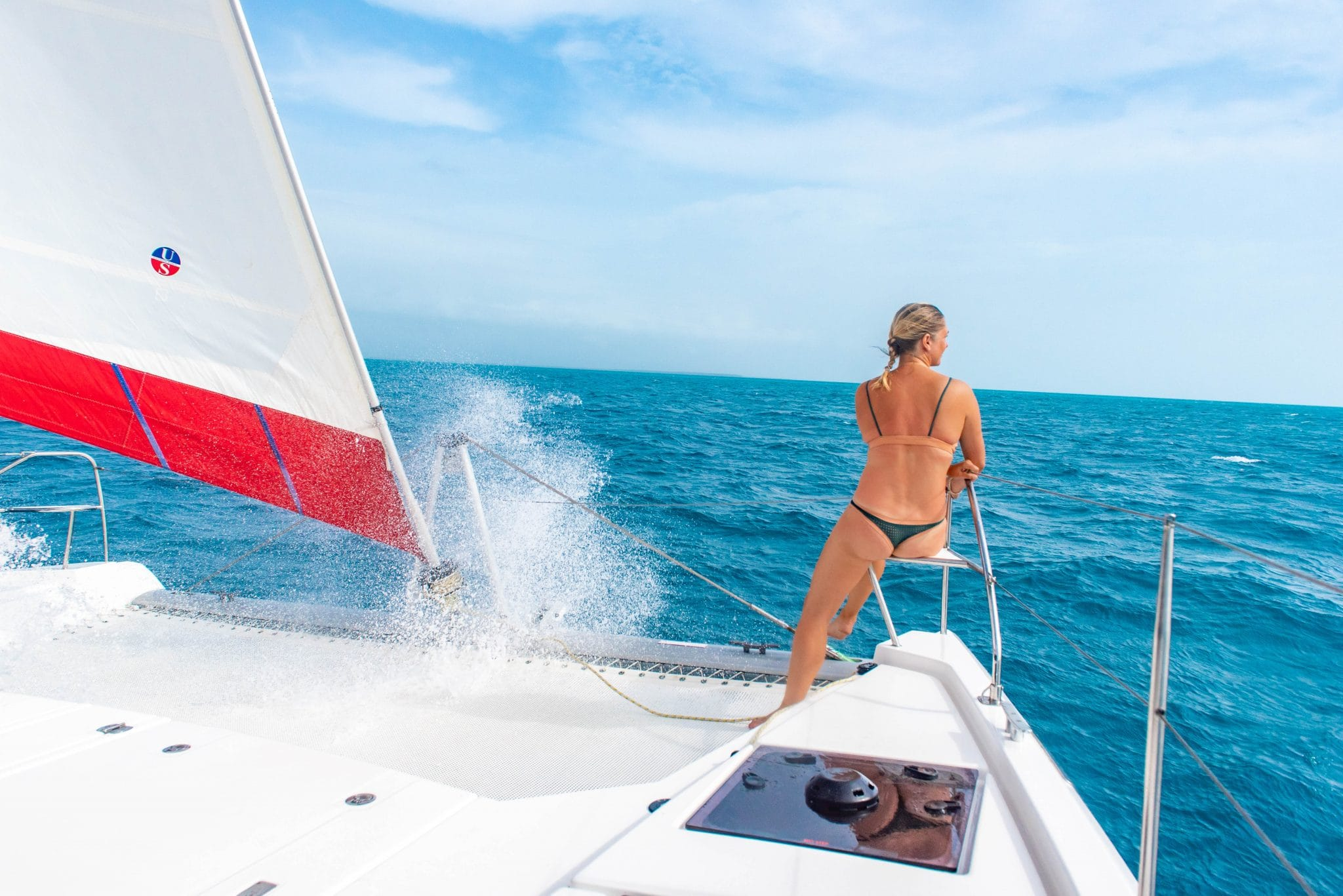 Sailing Belize for a Week with Sunsail – What's it Really Like?