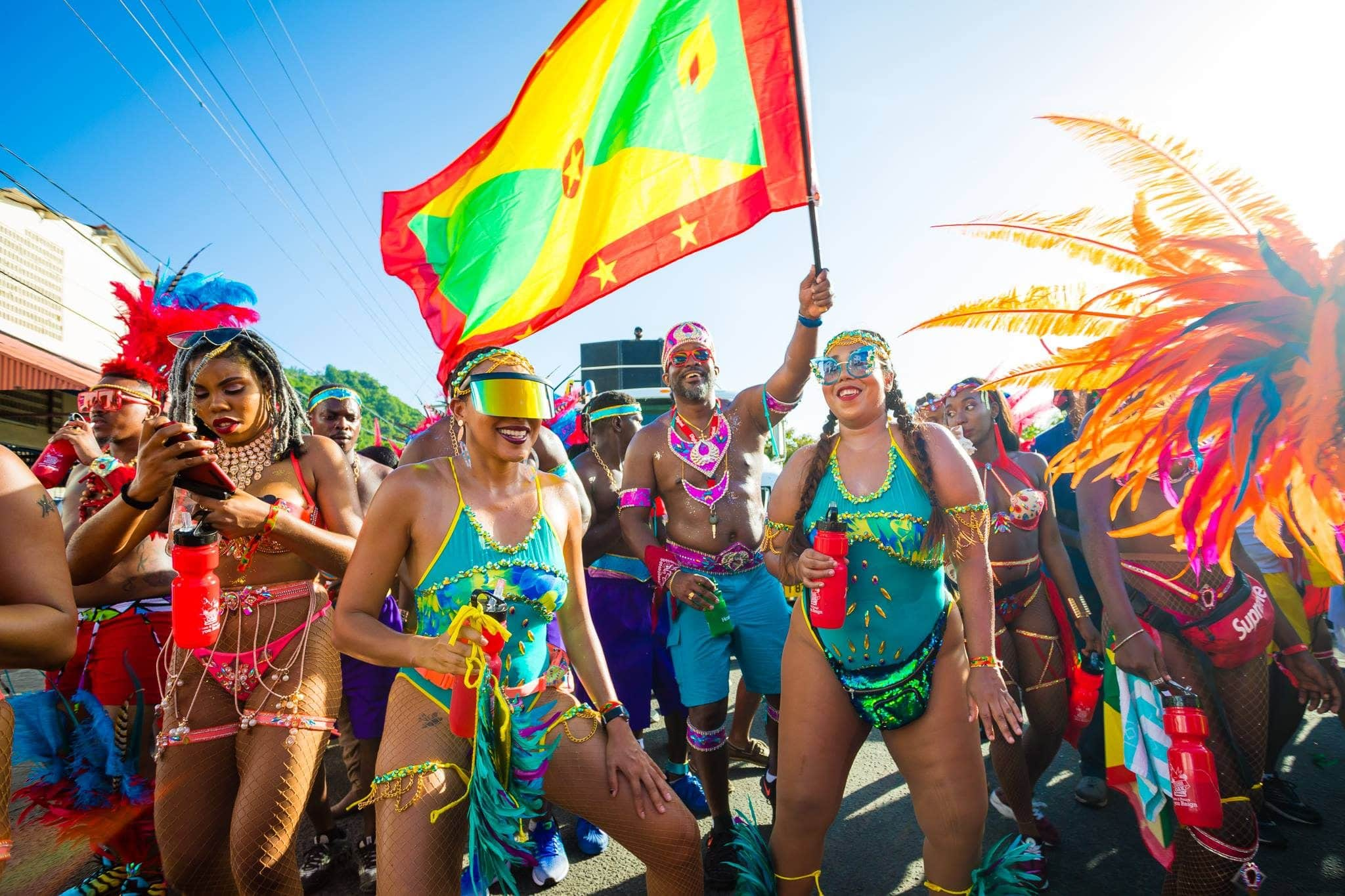 What We Missed at Spicemas 2018 in Grenada