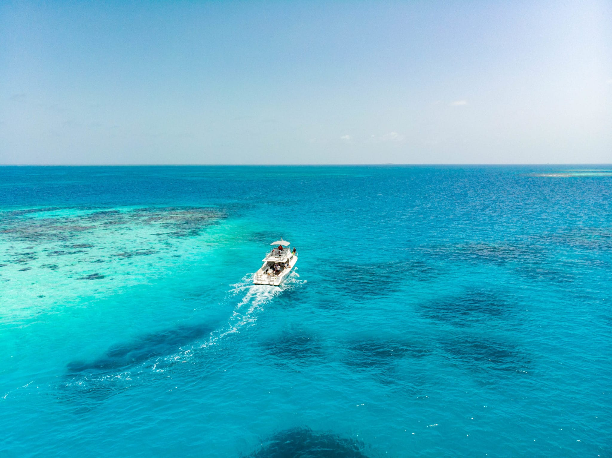 SCUBA Belize is a Clear Choice For Divers