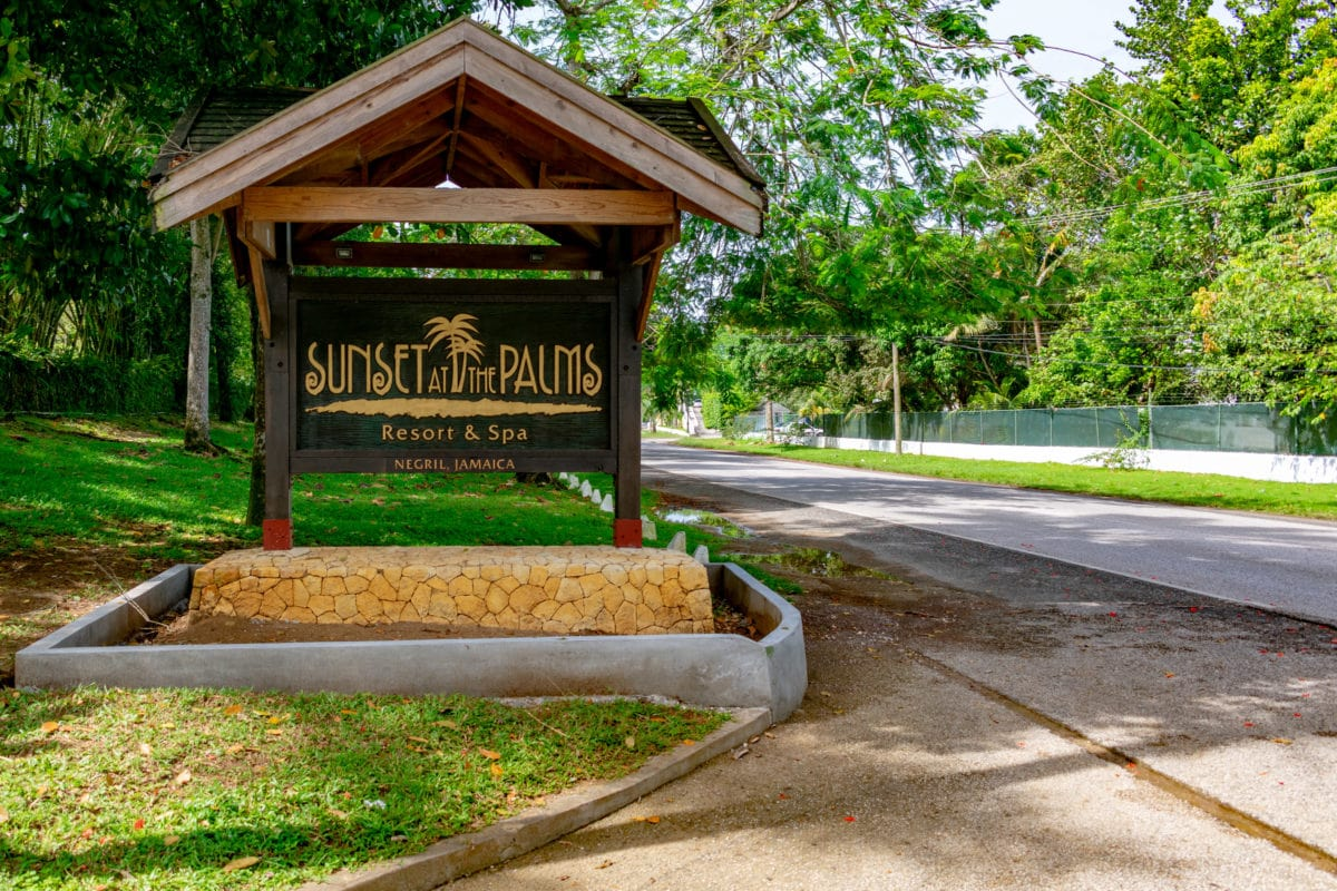 Welcome to Sunset At The Palms in Negril, Jamaica | SBPR