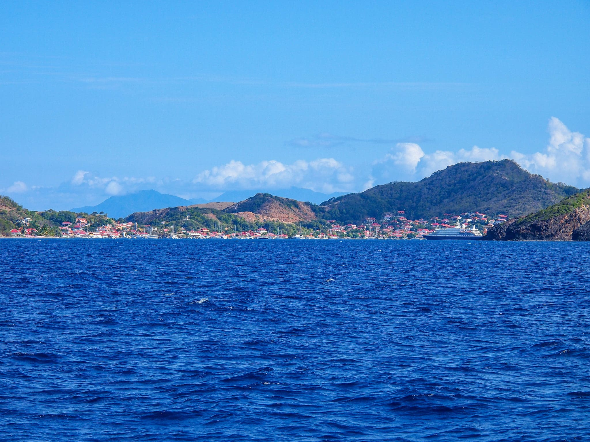 10 Minutes from Terre-de-Haut, Guadeloupe