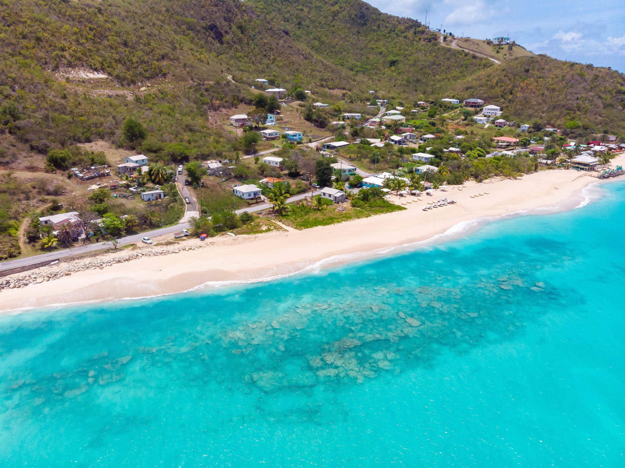 Turners Beach Antigua – Up to Take a Turn?