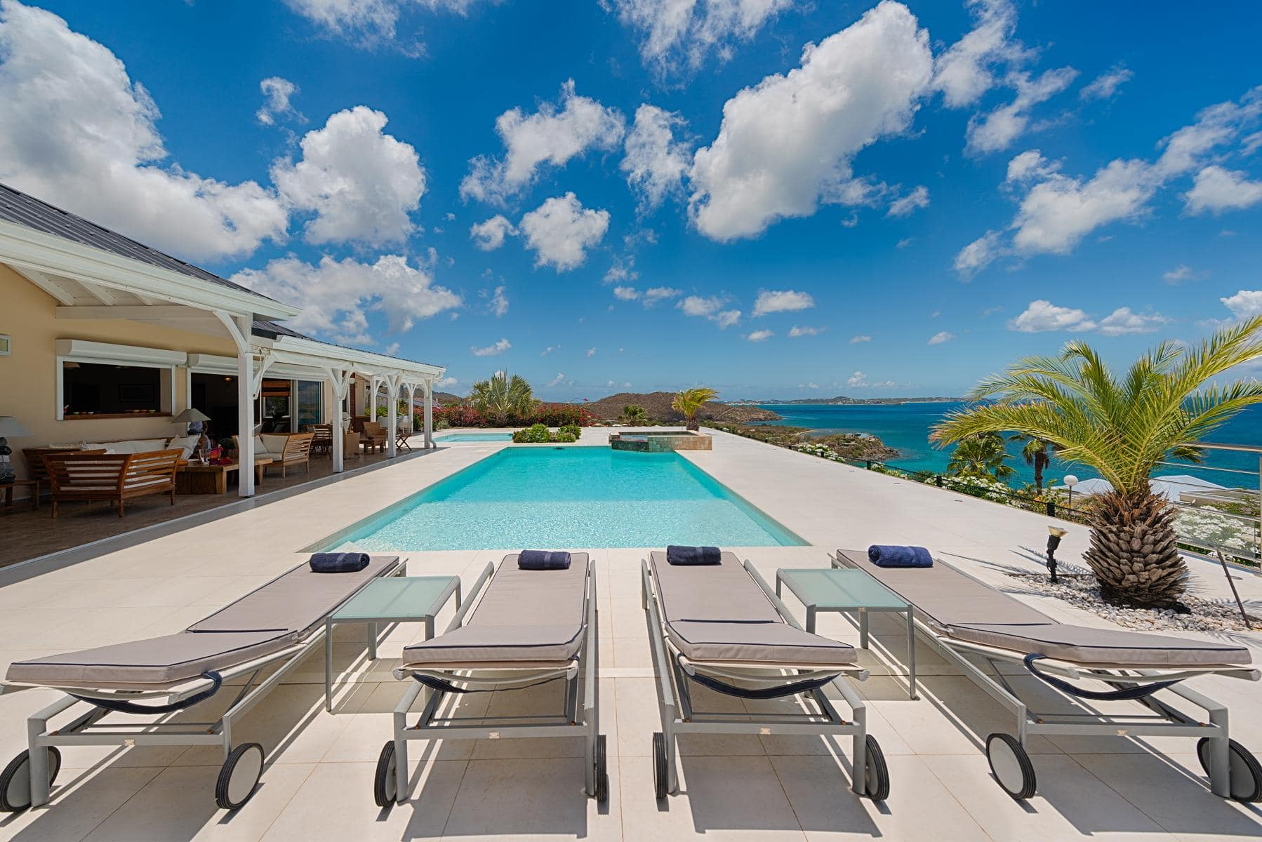Deal Of The Week: 7th Night Free Luxury Villas in St. Martin