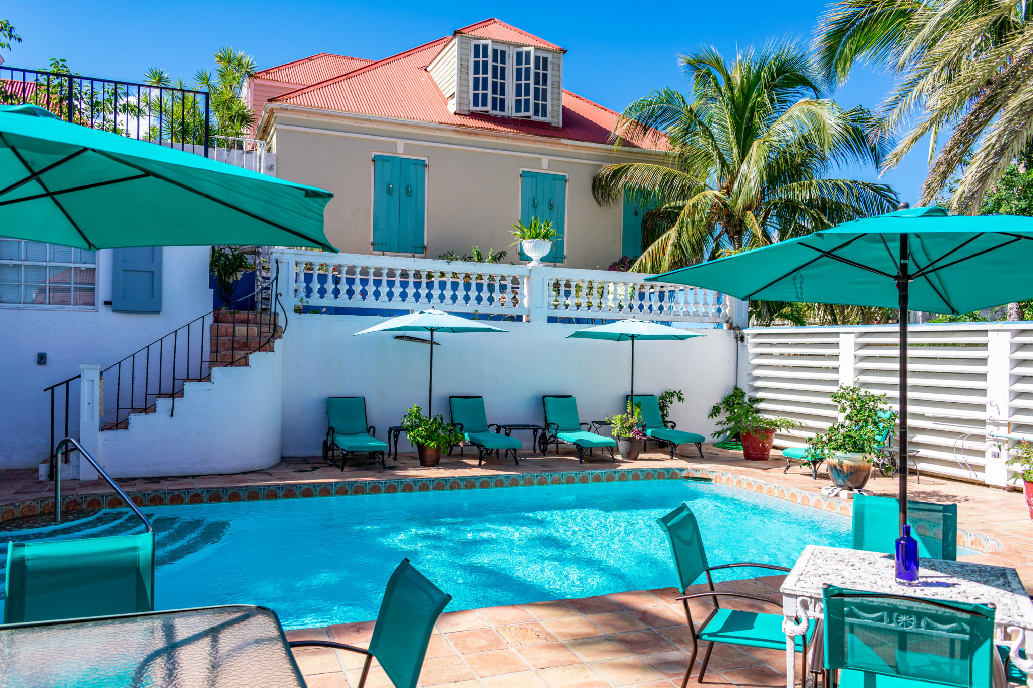 Sugar Apple Bed and Breakfast