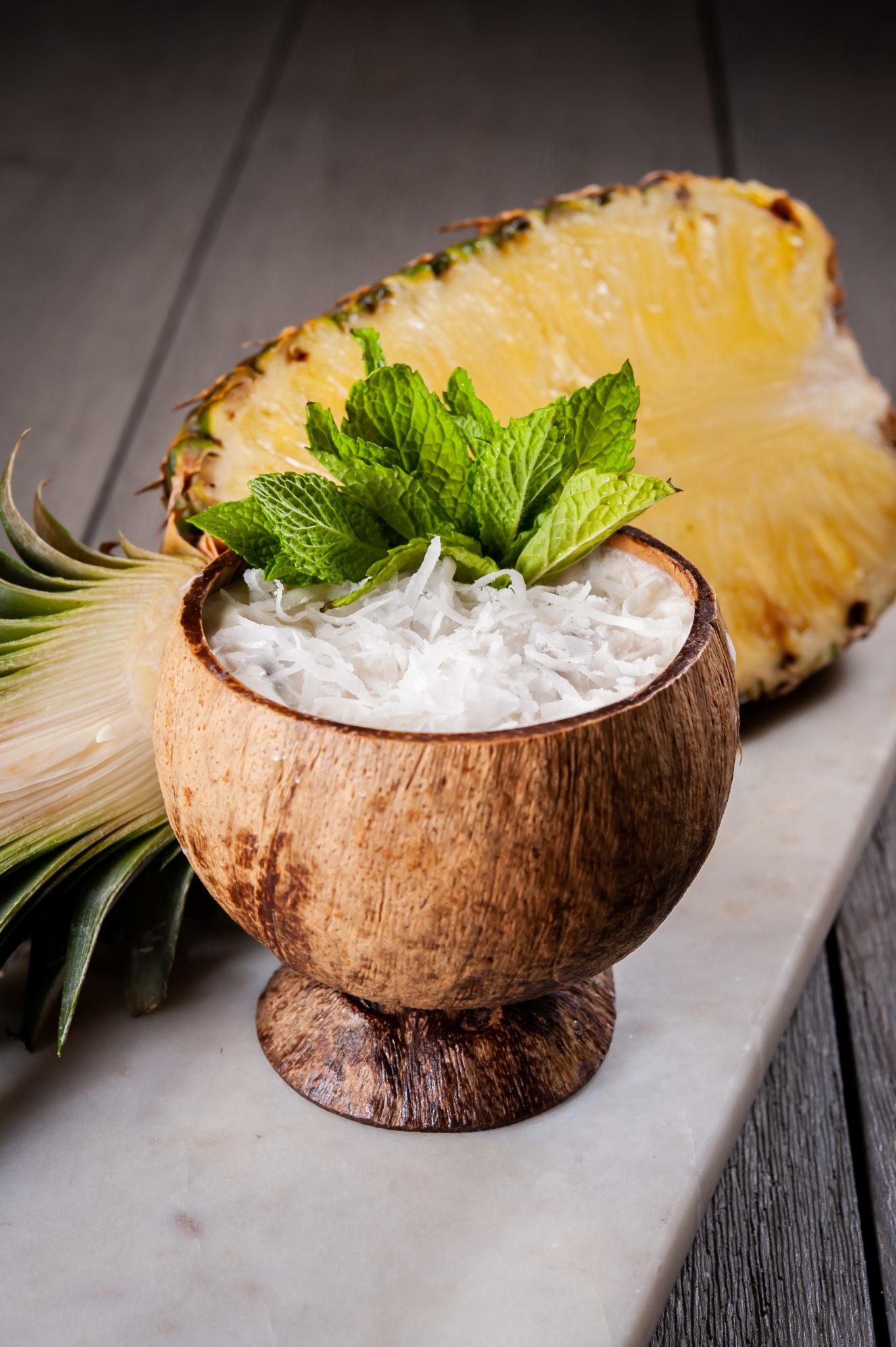 The Islander Cocktail – A Recipe for Sexy Fun in Miami