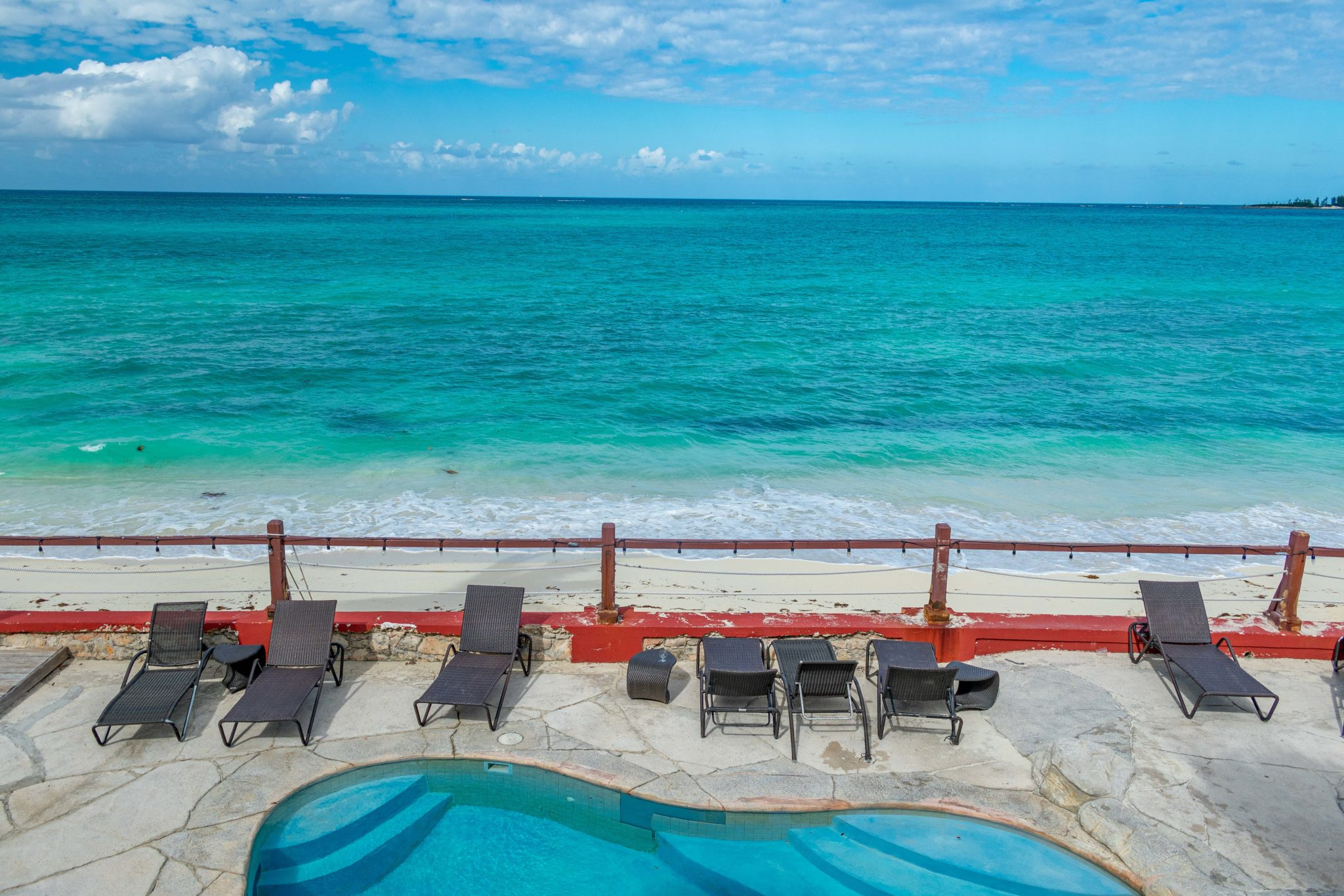 Marley Resort and Spa, Nassau – View With A Room