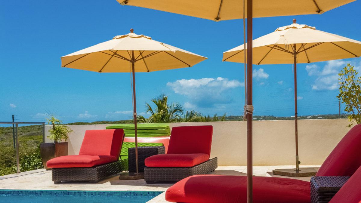 Tequila Sunrise Villa Zoom Virtual Background
