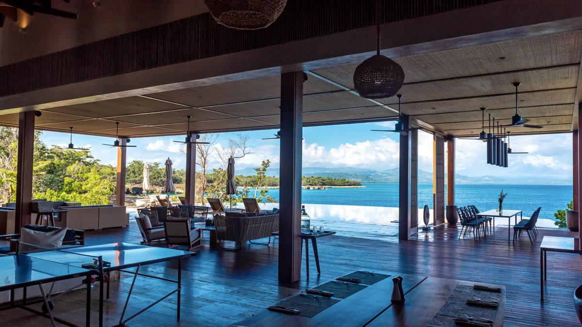 Ani Private Resorts Dominican Republic Zoom Virtual Background