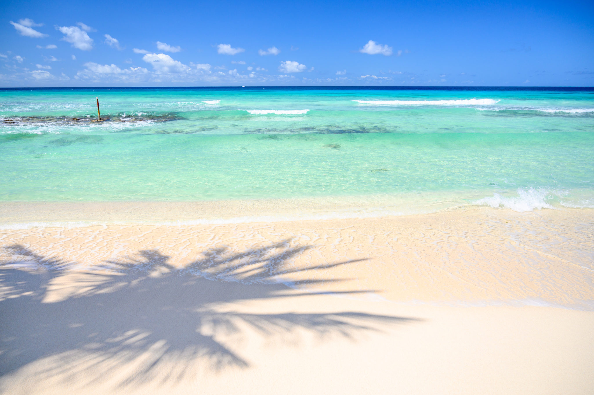 A Barbados Welcome Stamp Could Give Visitors 12 Months on Island