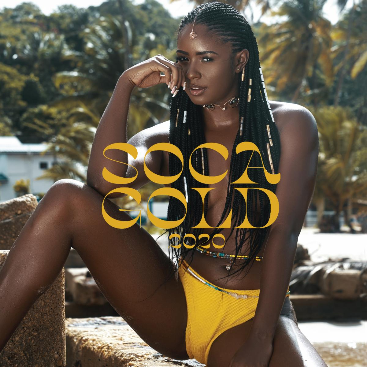 Soca Gold 2020 Brings Carnival Home With World's Greatest Soca Party