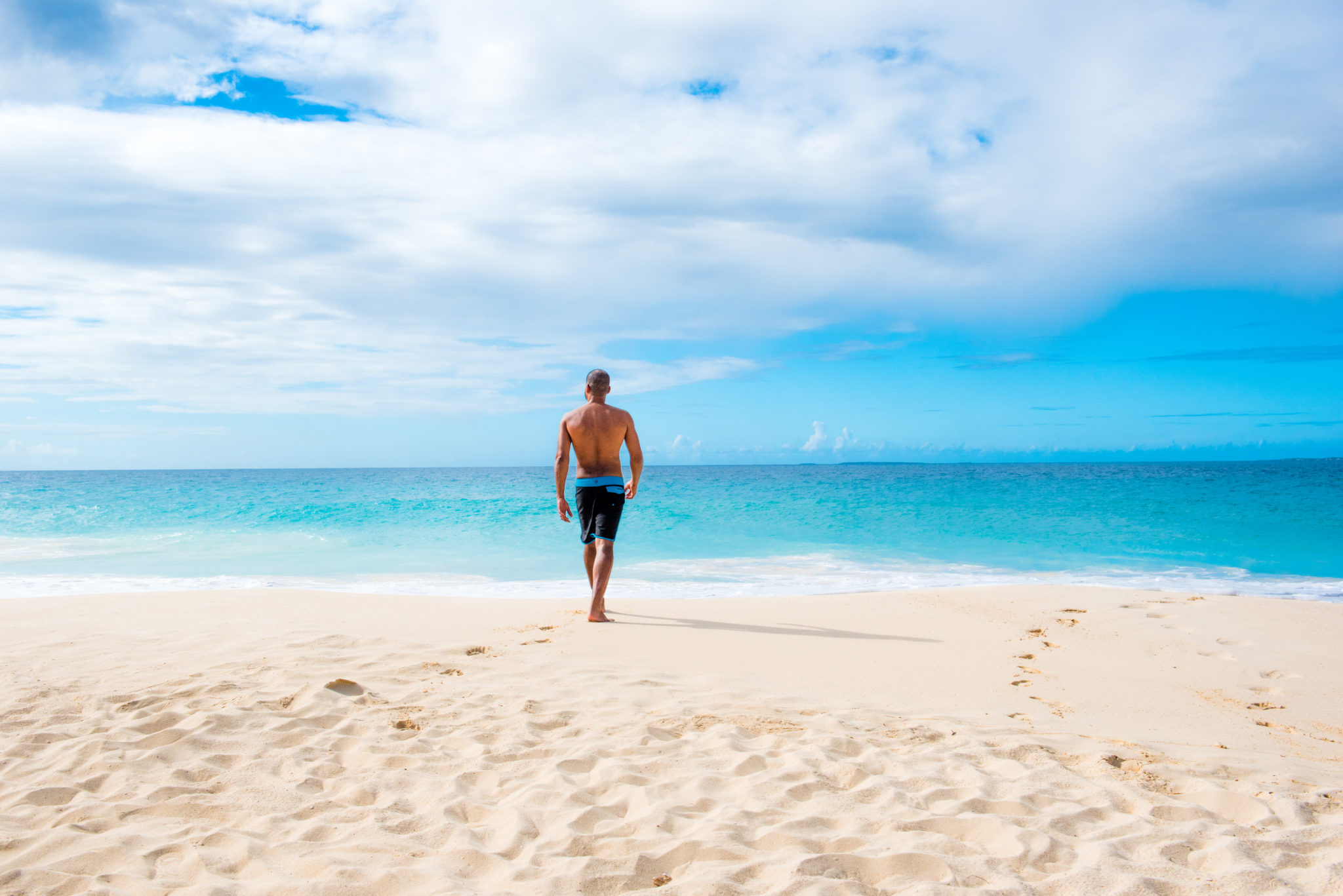 Anguilla Visitor Application: your ticket to travel… Maybe